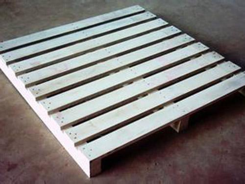实行环保包装,巨森推出环保木卡板势在必行